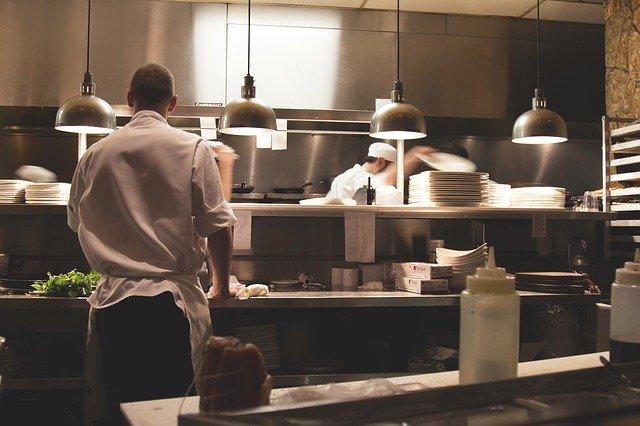ייעוץ להקמת מסעדה