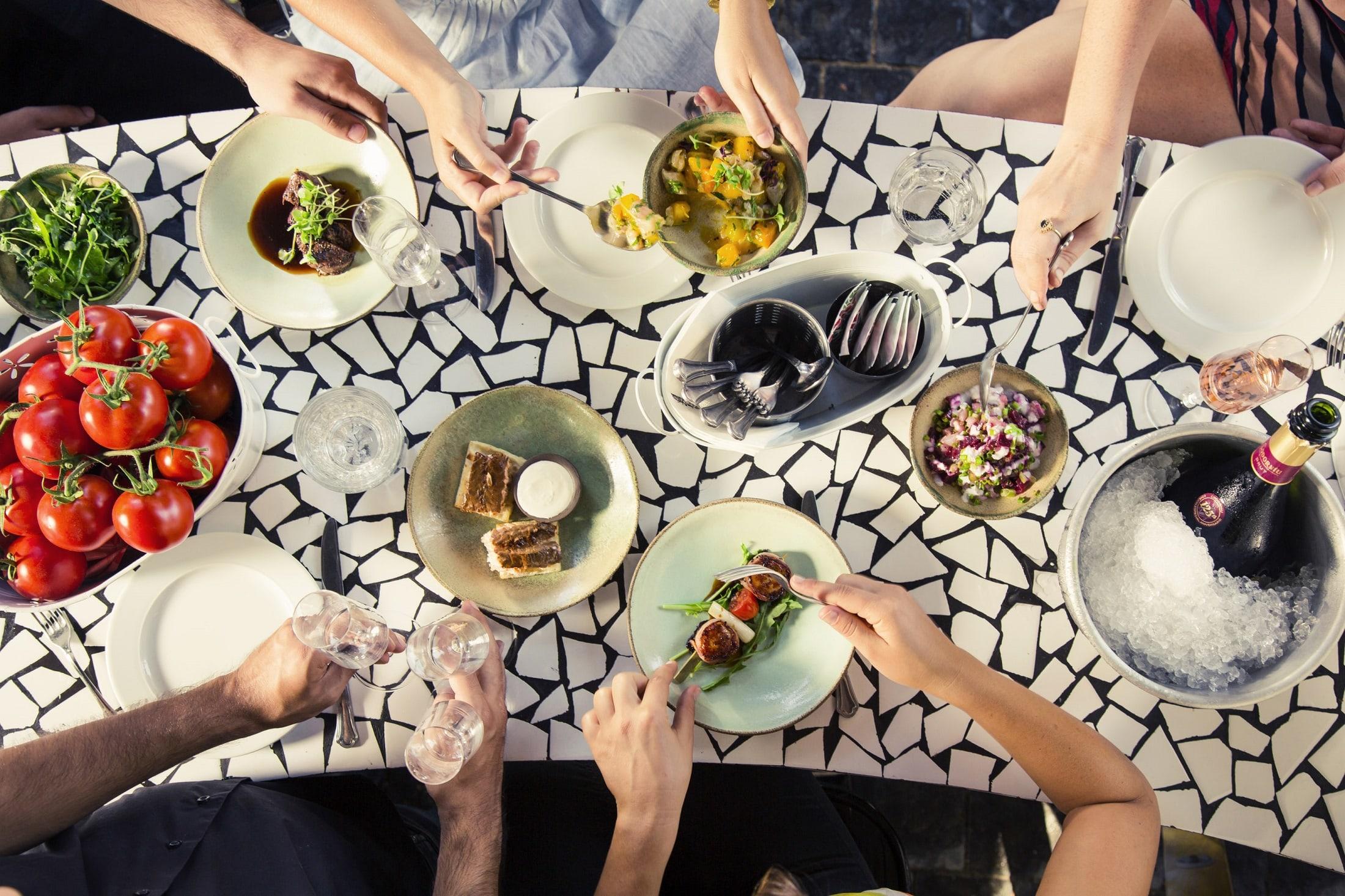 הקמת מסעדה עם תוכנית עסקית נכונה