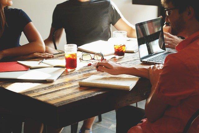 הקמת בית קפה עם המומחים בתחום